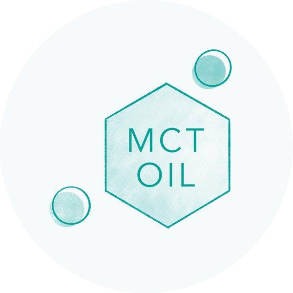 MCT Oil (Caprylic Triglyceride) 2