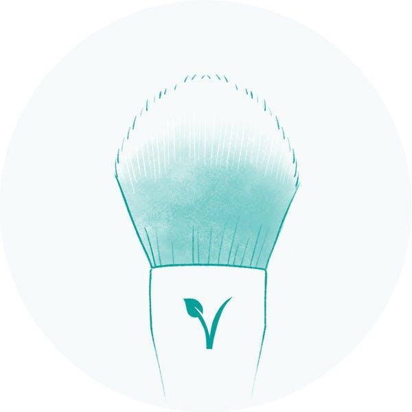 Smart-Sweep Vegan Fibers™