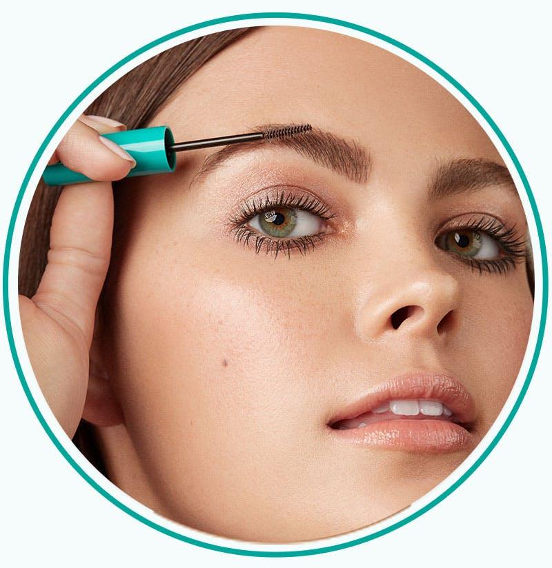 Instant Brow Fix Semi-Permanent Eyebrow Gel™ image