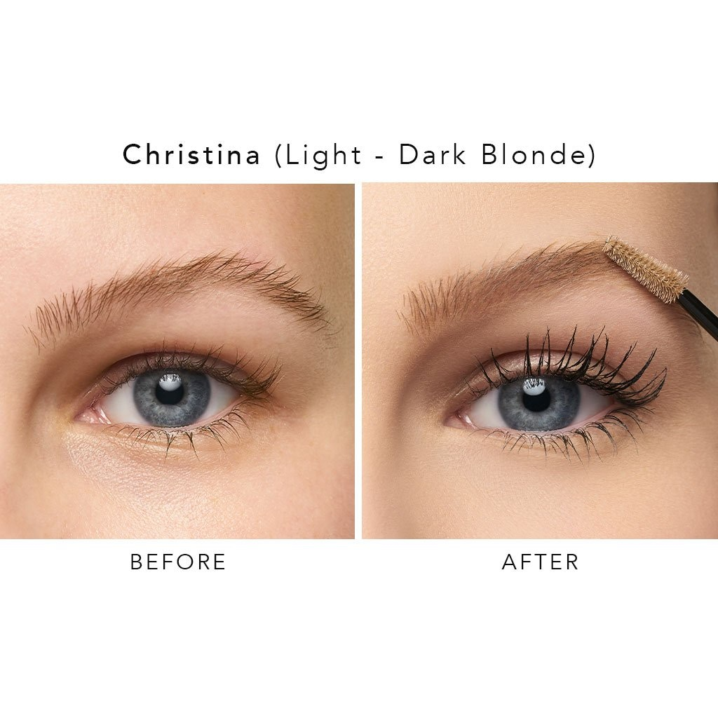 Brow Gel + Eyeliner + Free Mascara Set product image