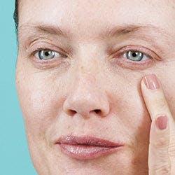 Anti-aging eye cream + multi-tasking cc cream with SPF 35 video