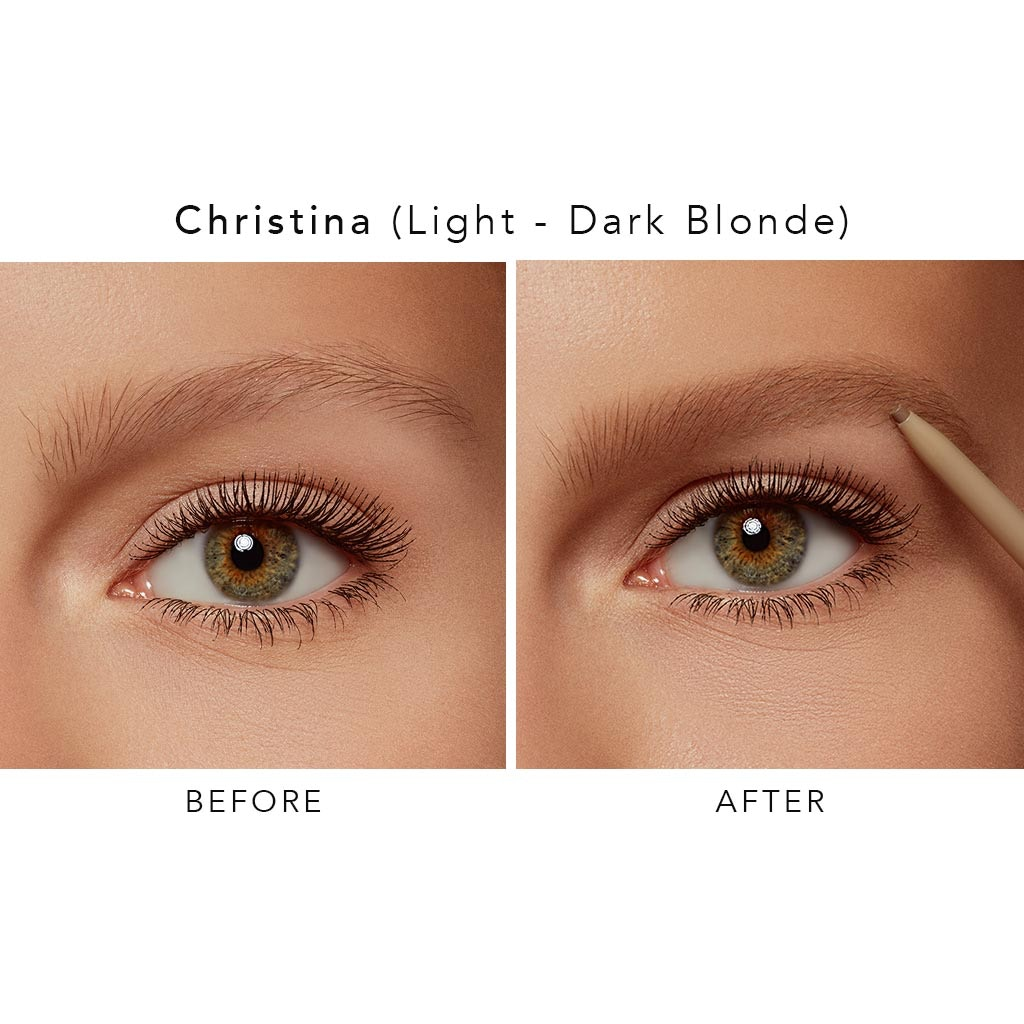 Eyebrow Liner + Brilliant Eye Brightener™ + Mascara Set product image