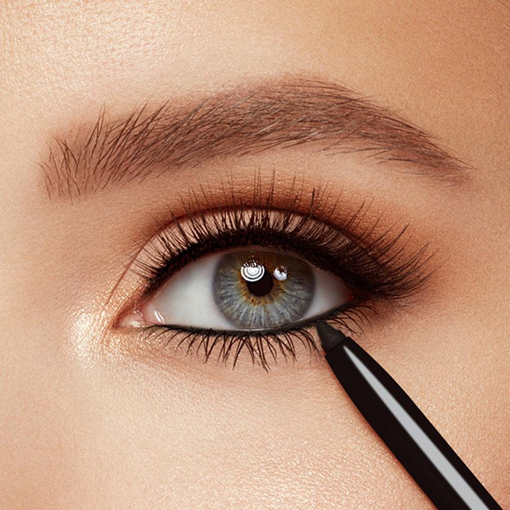 Eyeliner + Lash Curler + Free Mascara Set product image