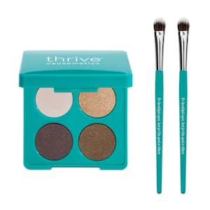 Palette 1 / Precision Lid-Defining Eyeshadow Brush™ / Precision Lid-Defining Eyeshadow Brush™