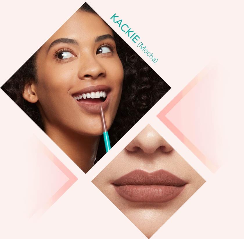 Lip Filler Long Wearing + Plumping Lip Liner™ image