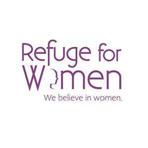 Refuge for Women - We believe in women.