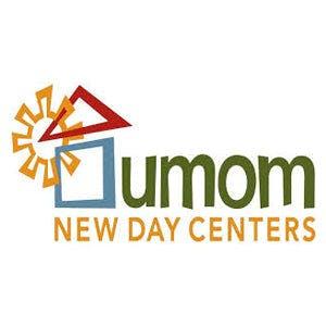 umom New Day Centers