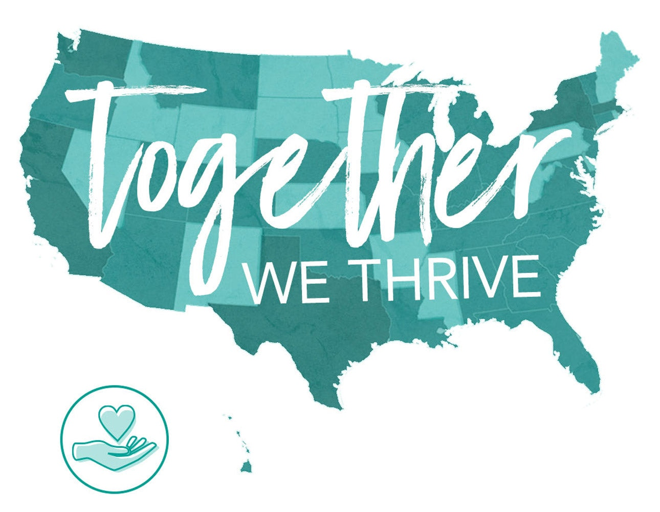 Thrive Causemetics partners with over 50 partner organizations