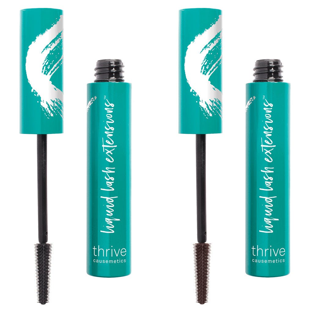 Mascara Set – Thrive Causemetics