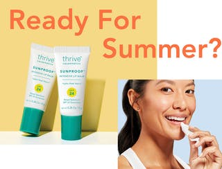 New Sunproof Intensive Lip Balm SPF 24