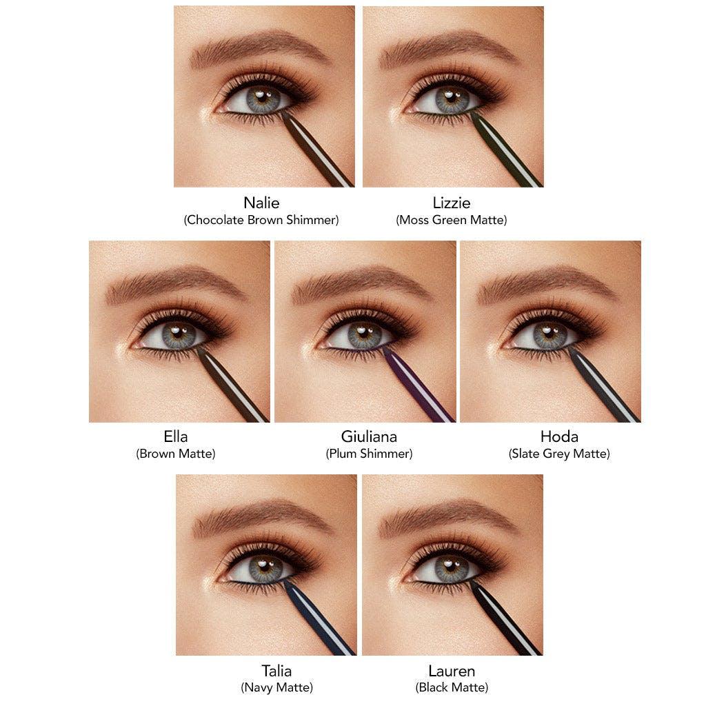 Infinity Waterproof Eyeliner™ Trio product image