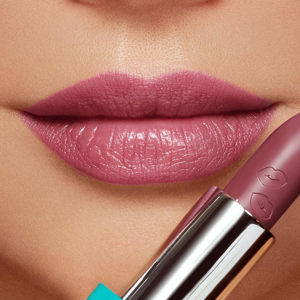 Lipstick + Gloss Lip Set product image