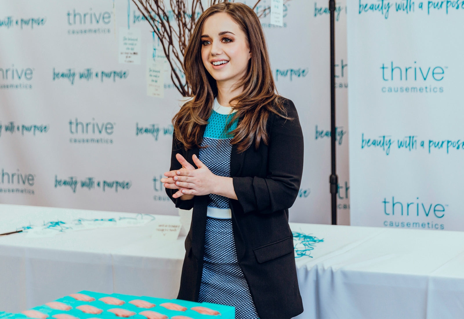 Karissa Bodnar, Founder + CEO