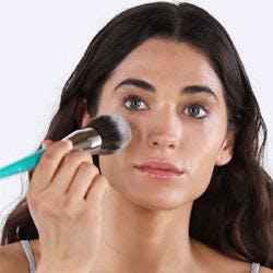 Setting Powder Makeup Tutorial