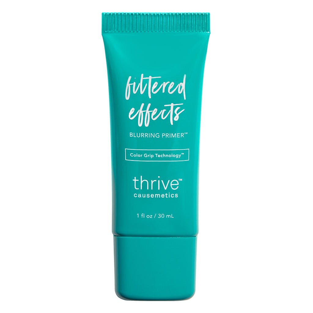 Filtered Effects™ Blurring Primer