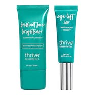 Brilliant Face Brightener Illuminating Primer™ / Eye Lift 360° Waterproof Primer™