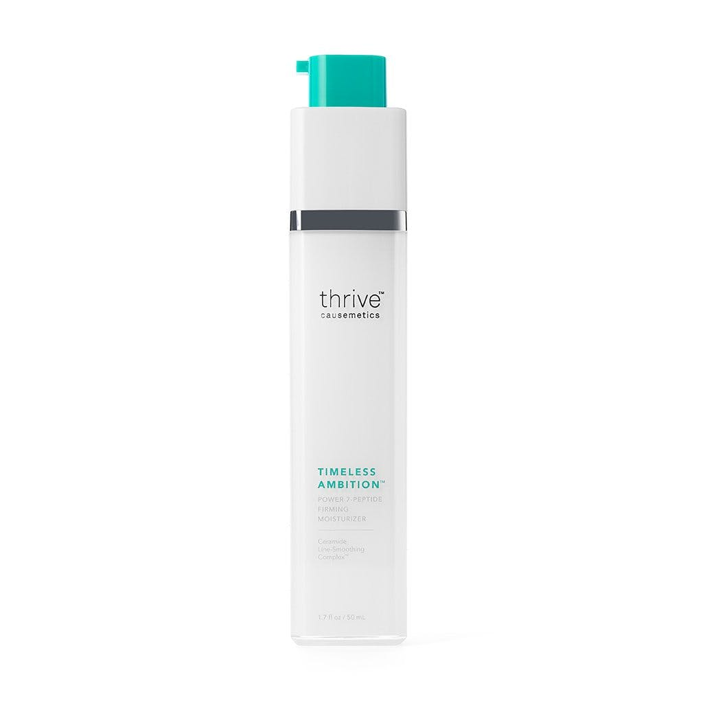 Timeless Ambition™ Power 7-Peptide Firming Moisturizer